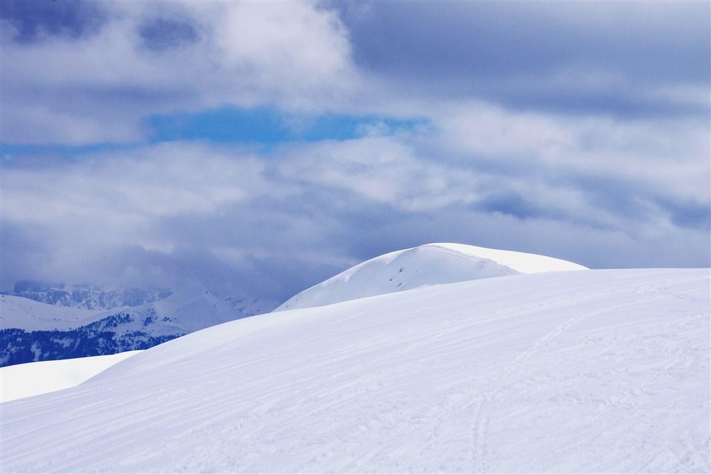 Arabba - 4 dny lyžování s autobusovou dopravou -