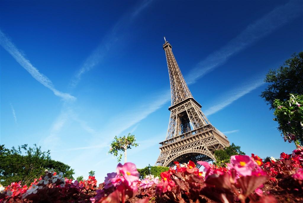 Paříž - město zamilovaných, s přenocováním -