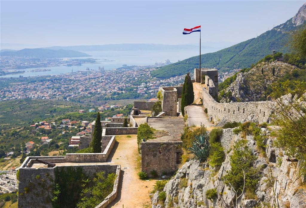 Perly a poklady Chorvatska (ubytování, strava, doprava a vstupy) -
