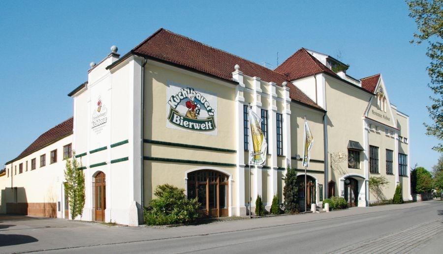 Bavorské pivovary - s přenocováním a vstupy v ceně -