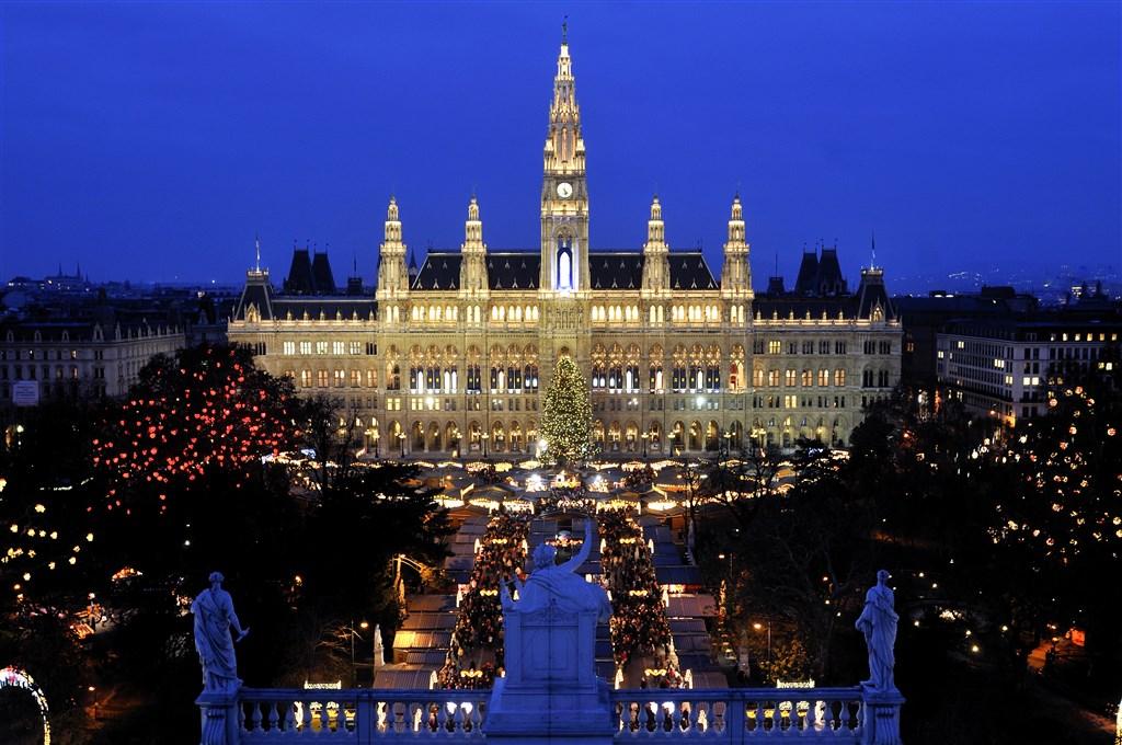 Adventní Vídeň (jednodenní) -