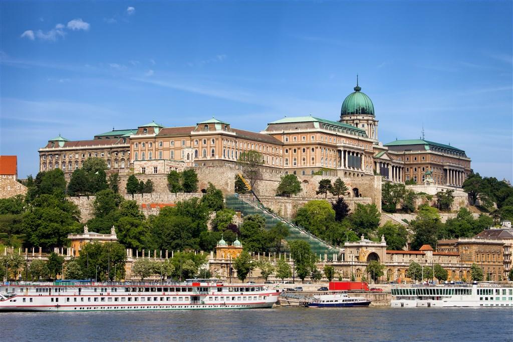 Budapešť komfortně - 2 noci -