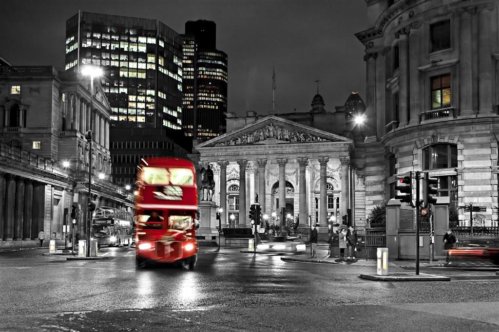 Londýn se Stonehenge, Oxfordem a Windsorem -