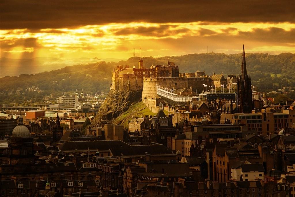 Do Skotska nejen za bájnou příšerou -