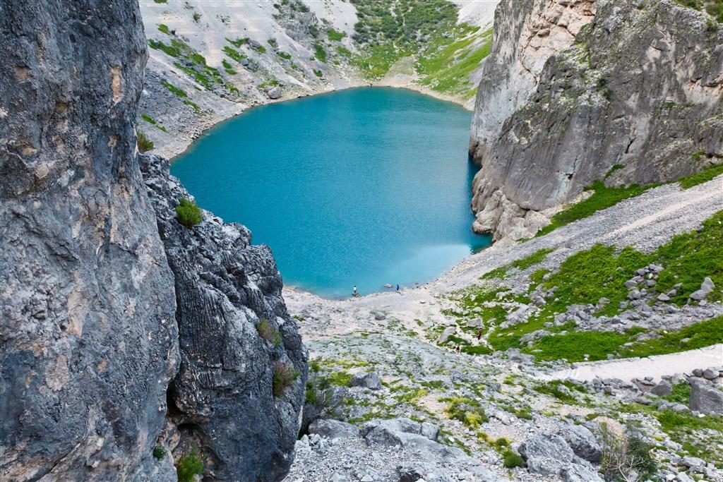 Poznávání Balkánu (Bosna a Hercegovina, Černá Hora, Chorvatsko) -