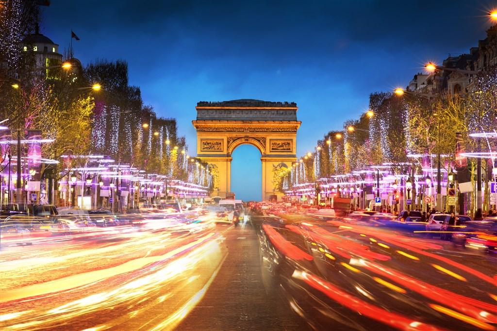 Paříž s návštěvou Versailles – 5 dní -