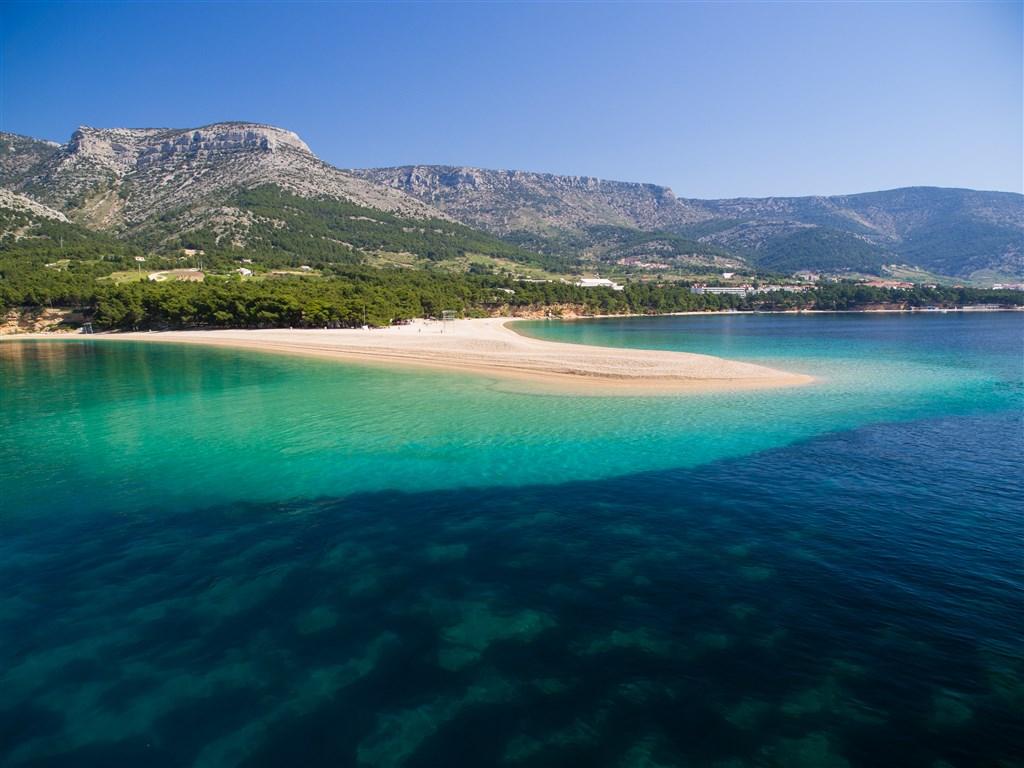 Plavba: Objevování jižního Jadranu (Split) -
