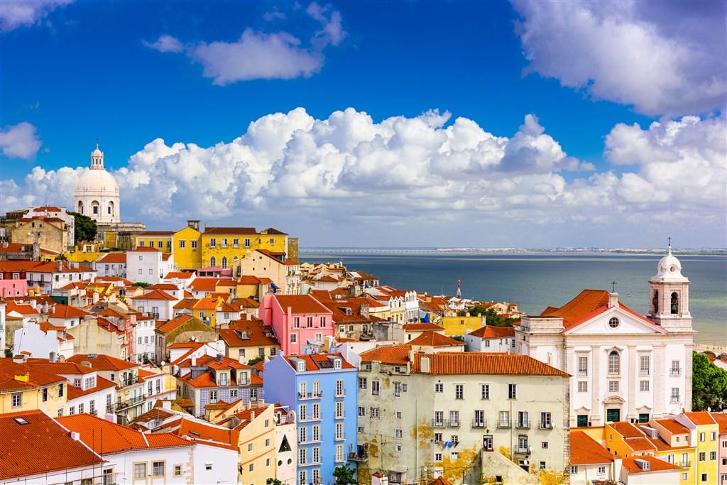 Plavba: Krásy Španělska a Portugalska (z Lisabonu) -