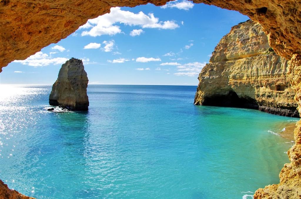 Plavba: Krásy Španělska a Portugalska (z Malagy) -
