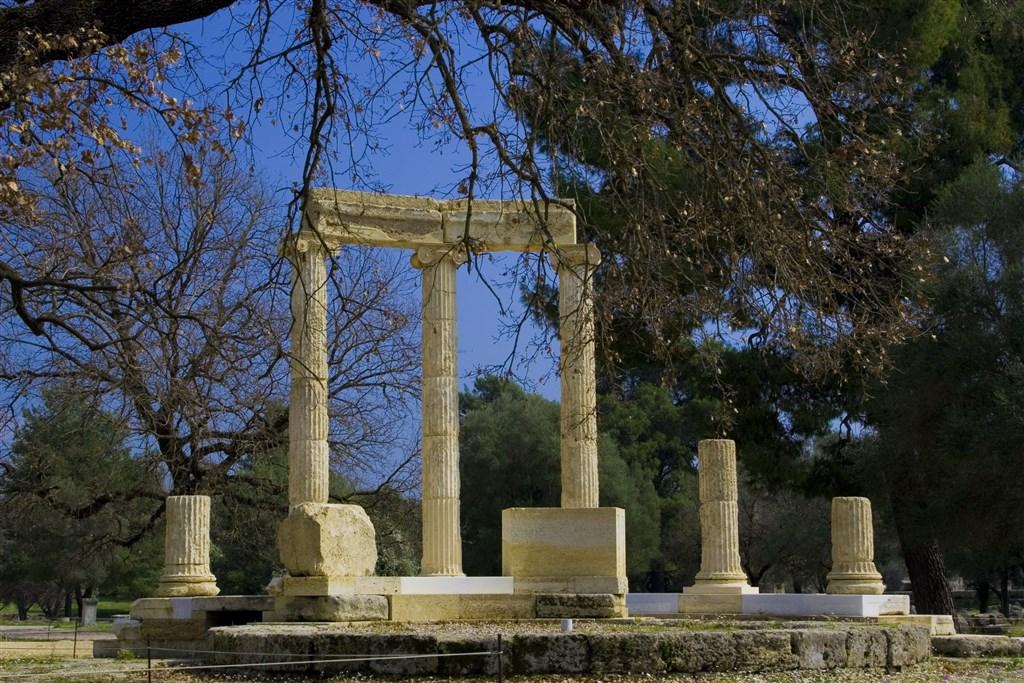 Plavba: Od Antiky po dobu Byzantskou (Řecko) -