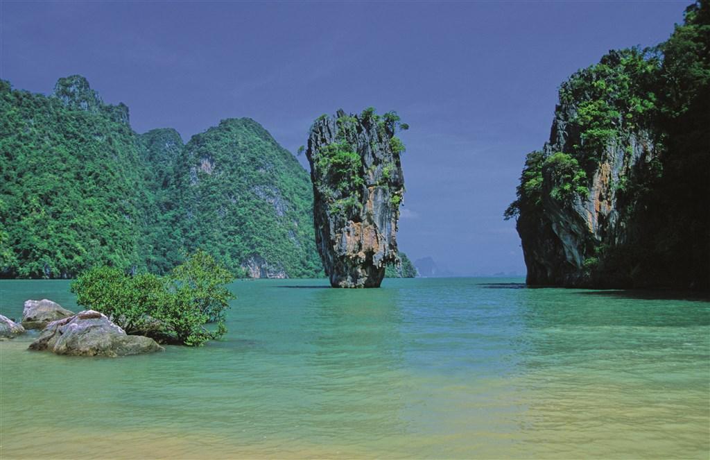Plavba: Thajsko a Malajsie (severní trasa) -