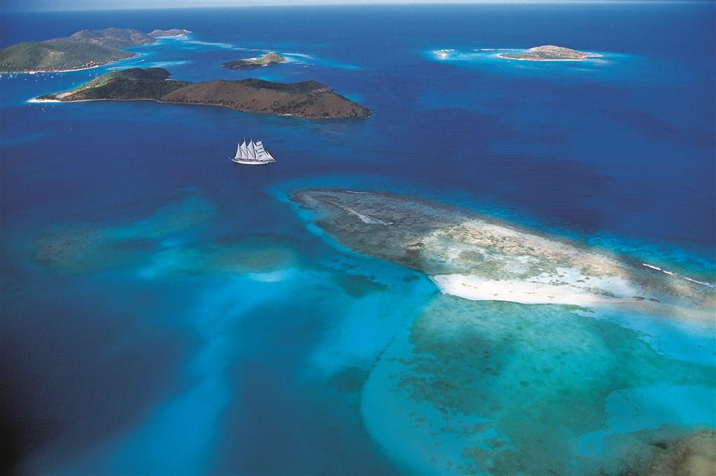 Plavba: Objevování Thajska, Malajsie a Singapuru (Singapur - Phuket) -
