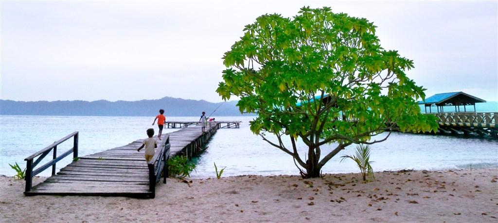 Plavba: Bali a okolní ostrovy (západní trasa) -