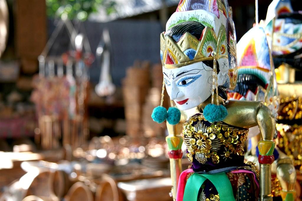 Plavba: Velký okruh Indonésií z Bali (10 nocí) -