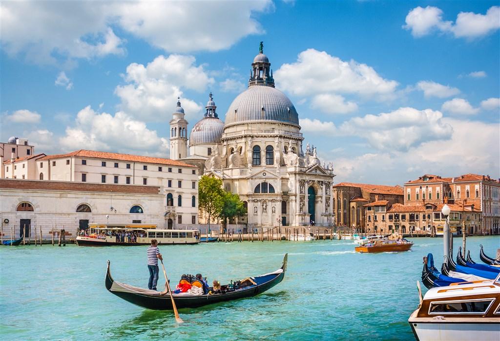 Plavba: Perly Řecka, Černé Hory, Chorvatska a Itálie (10 nocí) -
