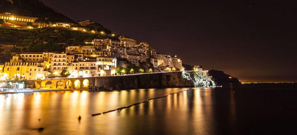 Plavba: Amalfi a Sicílie - nejkrásnější pobřeží Itálie - Itálie